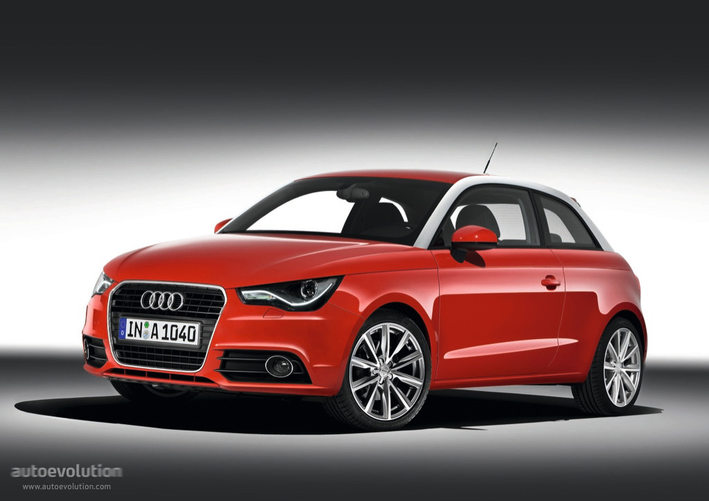 audi a1 specs 2010 2011 2012 2013 2014 2015 2016 2017 2018 autoevolution. Black Bedroom Furniture Sets. Home Design Ideas