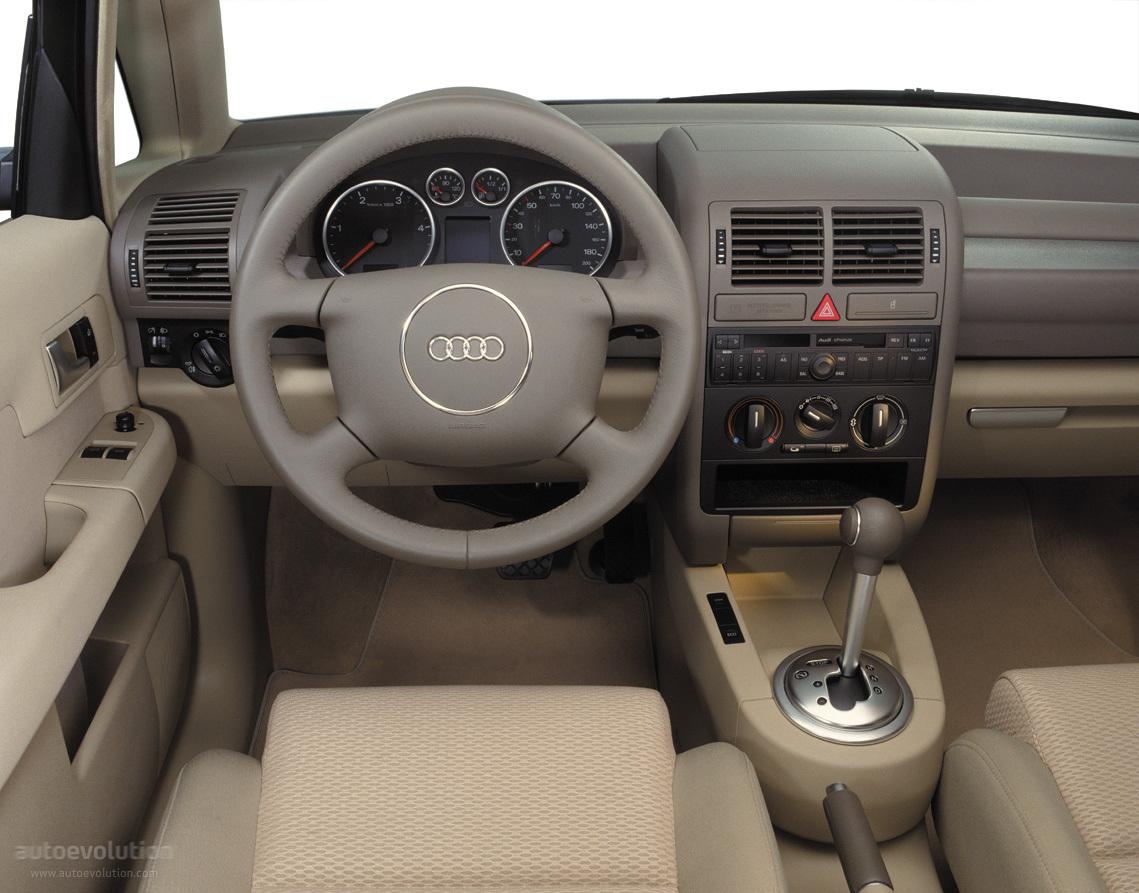 Audi A2 Specs Amp Photos 1999 2000 2001 2002 2003