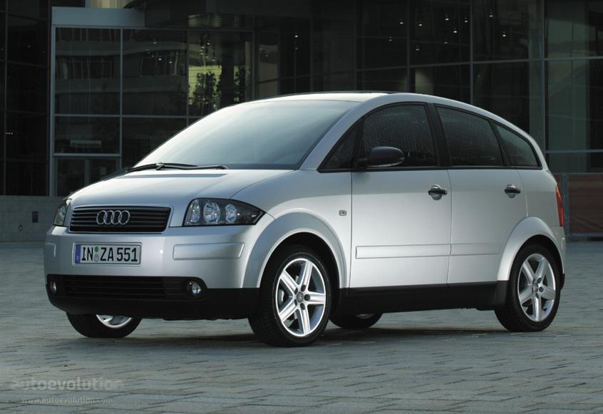 AUDI A Specs Photos - Audi a2