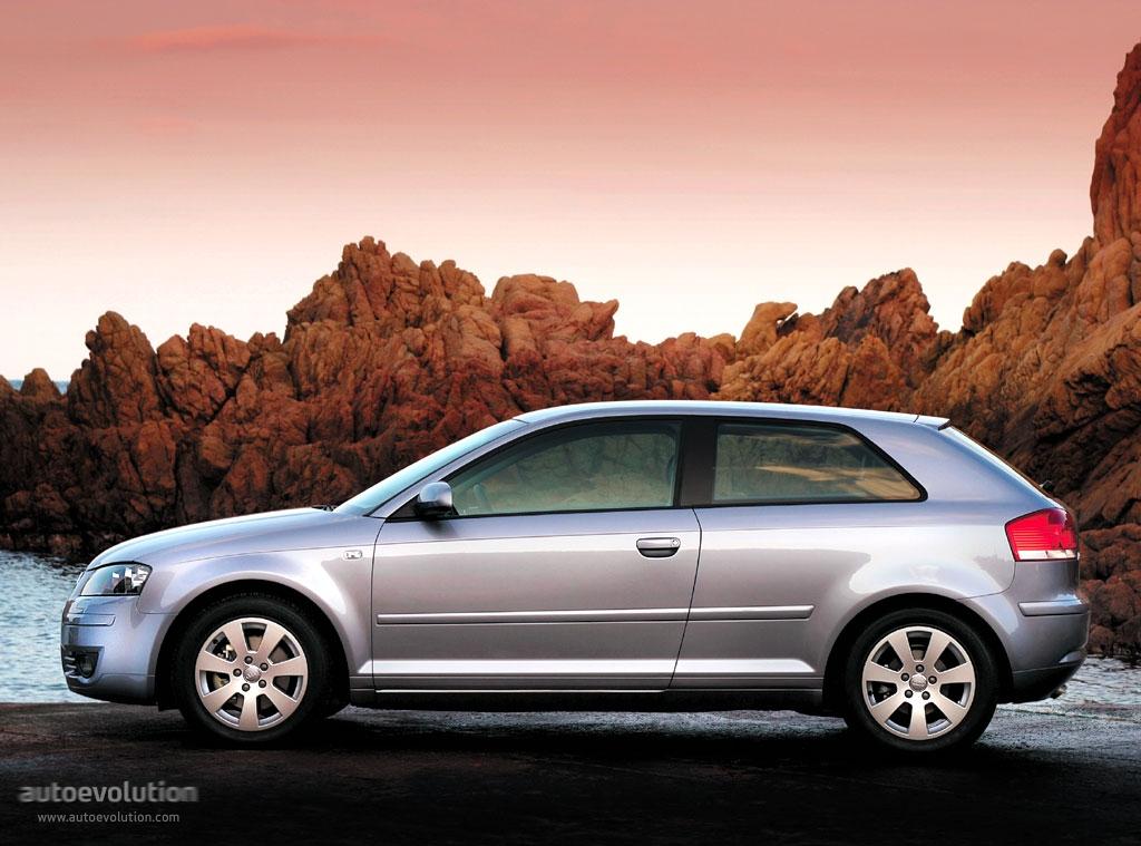 Audi a3 sportback hp 15