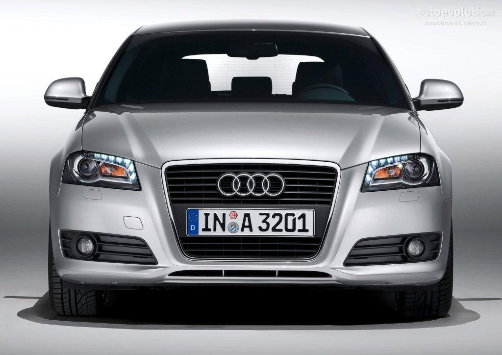 Audi A3 Specs Photos 2008 2009 2010 2011 2012 Autoevolution