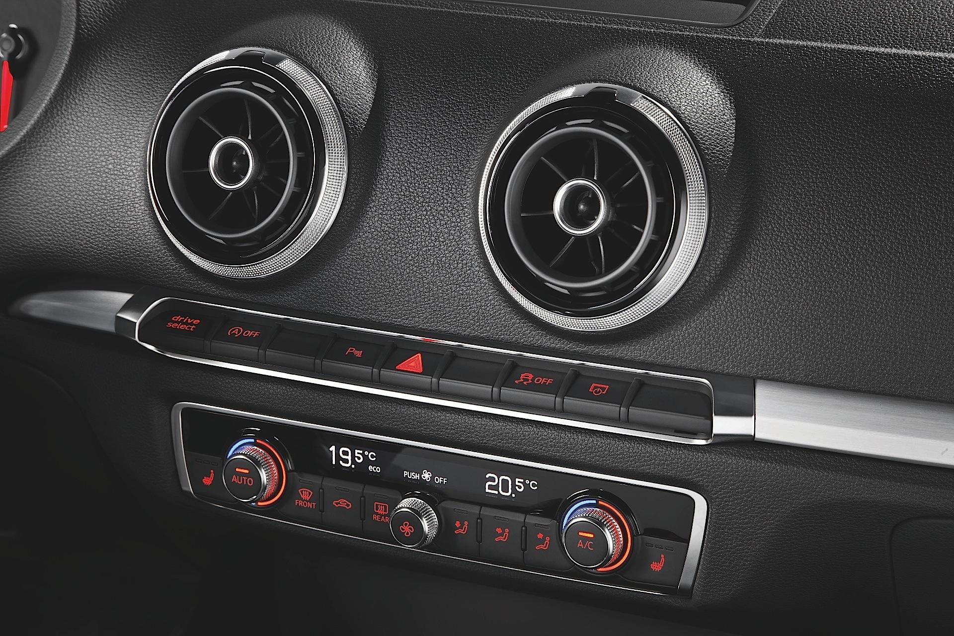 AUDI A3 Sportback (5 doors) specs - 2012, 2013, 2014, 2015 ...
