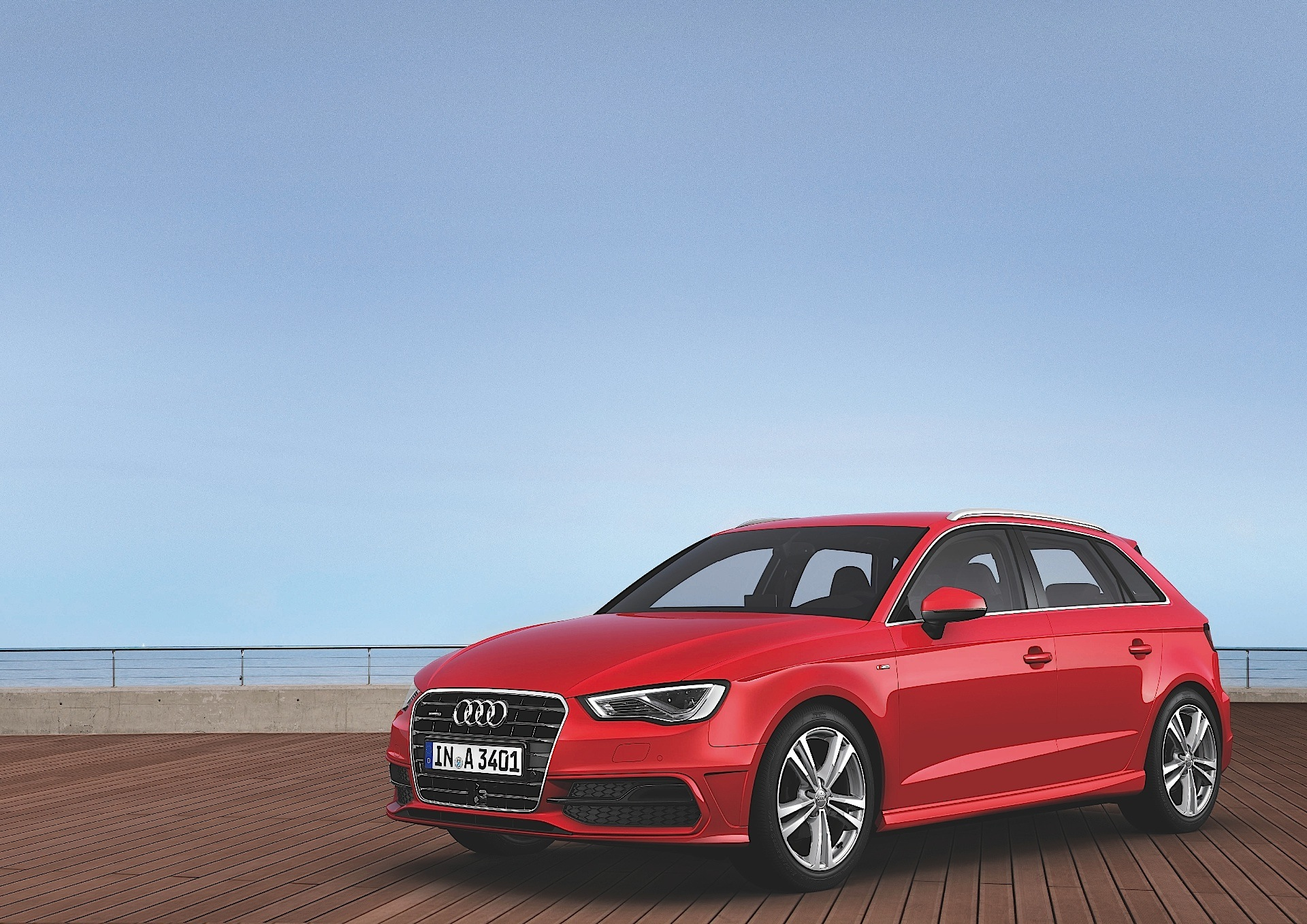 audi a3 sportback 5 doors specs 2012 2013 2014 2015 2016 2017 2018 autoevolution. Black Bedroom Furniture Sets. Home Design Ideas
