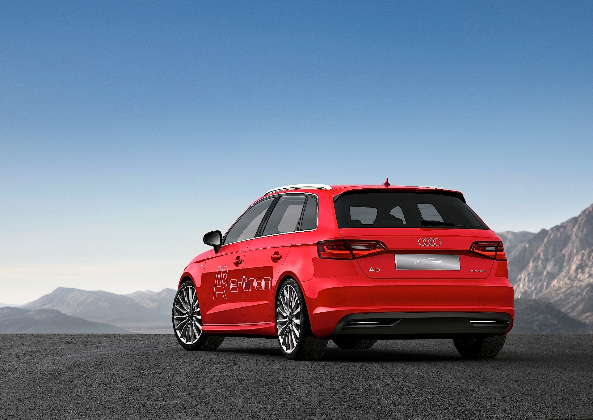 audi a3 sportback e tron specs 2013 2014 2015 2016 autoevolution. Black Bedroom Furniture Sets. Home Design Ideas