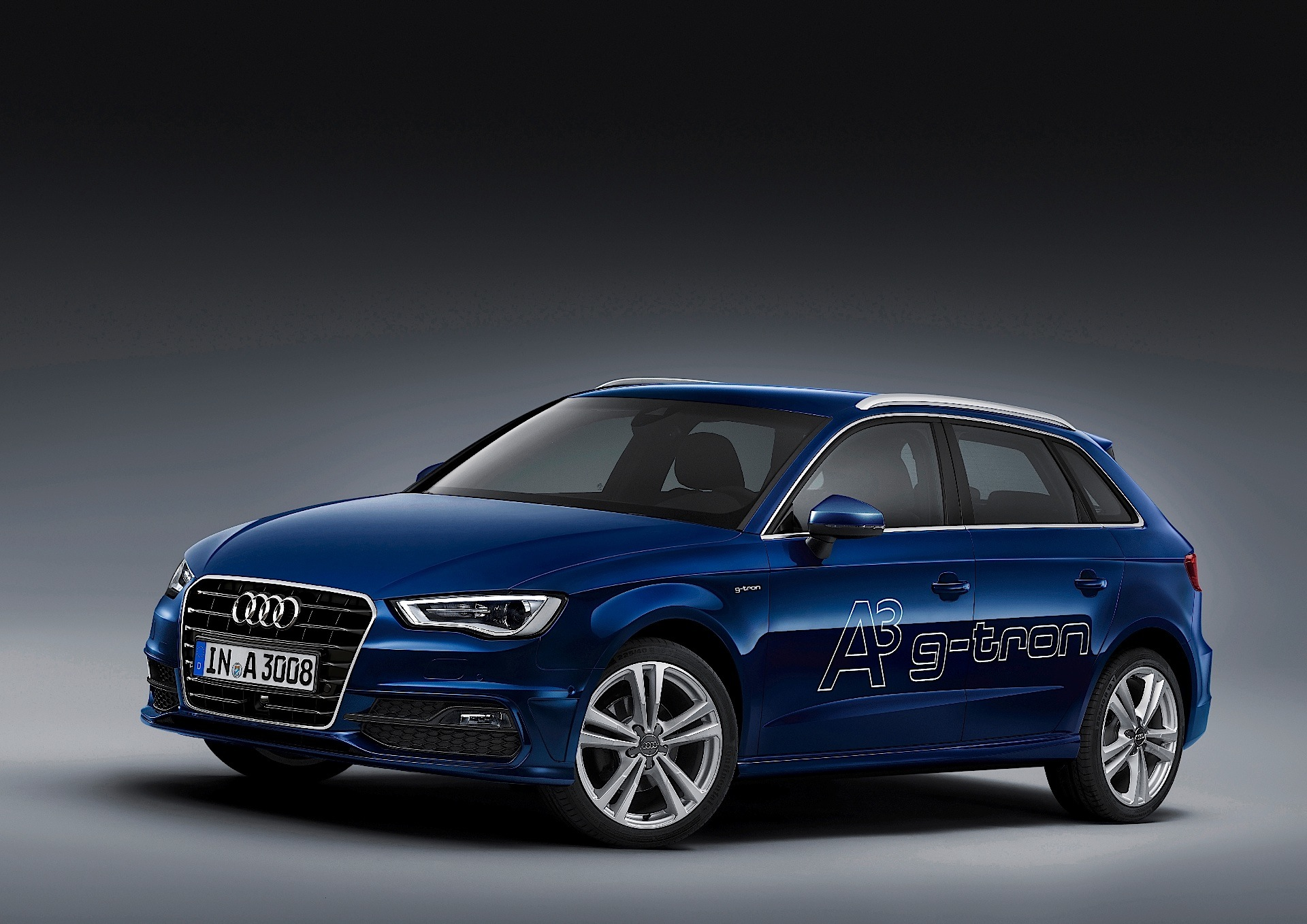 audi a3 sportback g tron specs 2013 2014 2015 2016 autoevolution. Black Bedroom Furniture Sets. Home Design Ideas