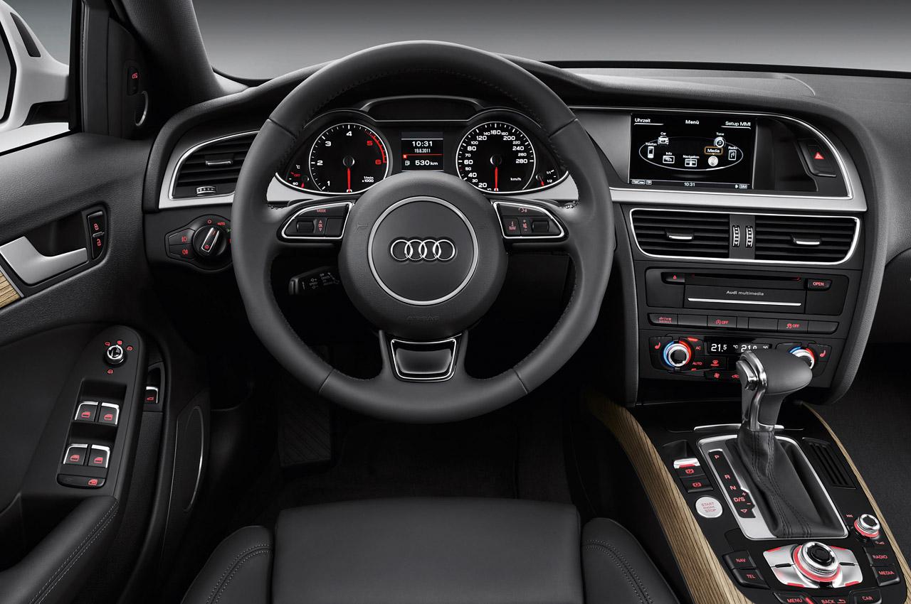 AUDI A4 Allroad specs - 2012, 2013, 2014, 2015, 2016, 2017, 2018 - autoevolution