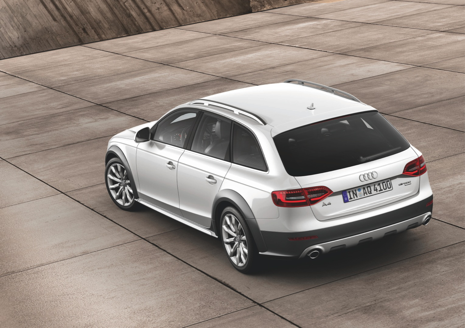 Audi A4 Allroad Specs Photos 2012 2013 2014 2015 2016 2017