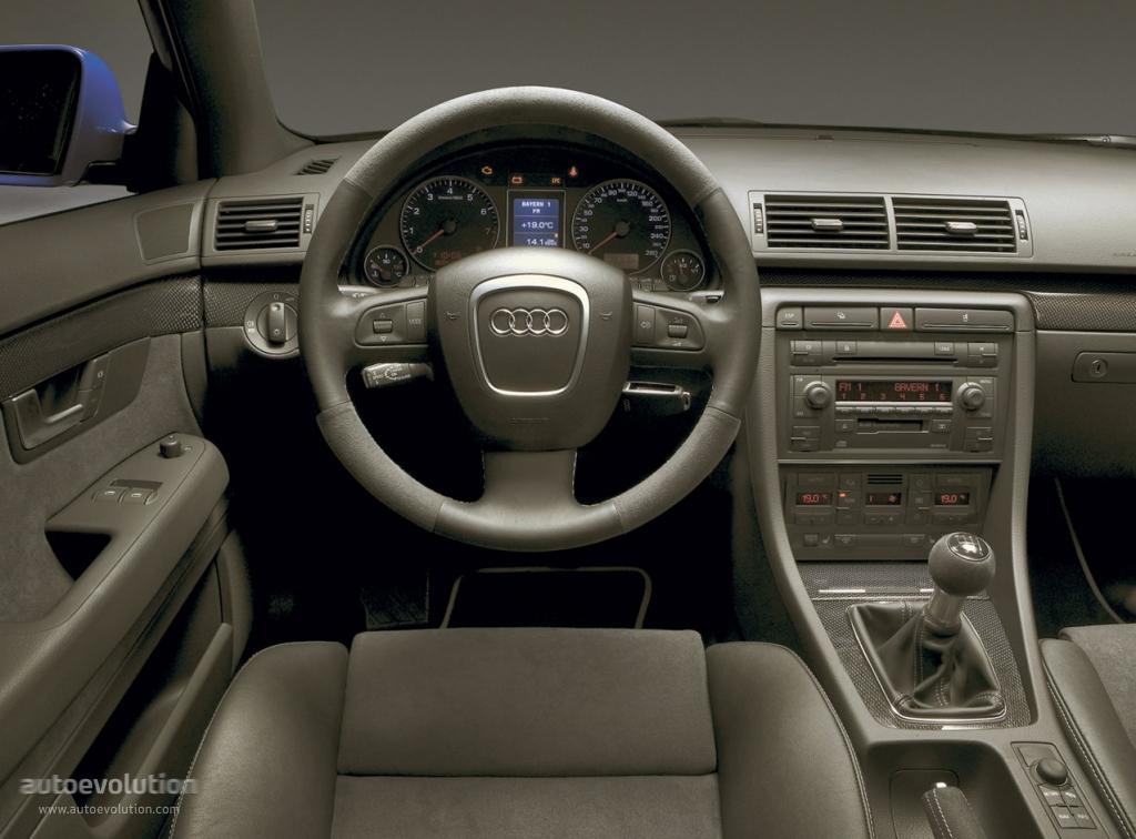 AUDI A4 DTM Edition specs - 2005, 2006, 2007 - autoevolution