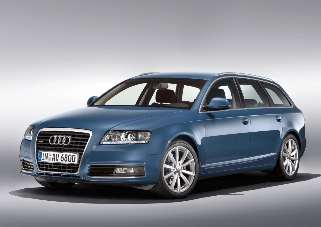 audi a6 avant specs 2008 2009 2010 2011 autoevolution. Black Bedroom Furniture Sets. Home Design Ideas