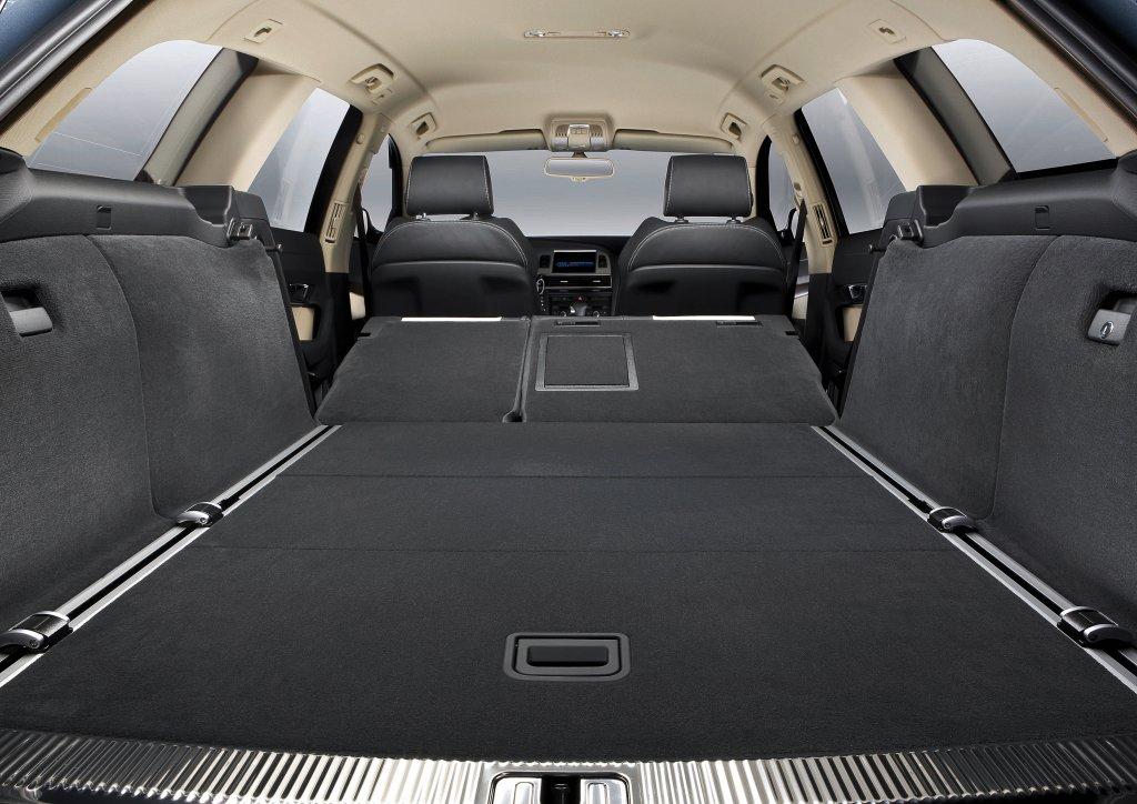 AUDI A6 Avant specs & photos - 2008, 2009, 2010, 2011 - autoevolution