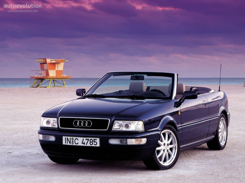 audi cabriolet specs  photos  1991 1992 1993 1994