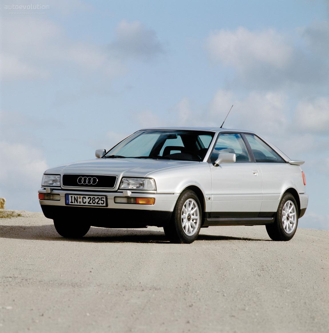 1995 Audi Cabriolet Camshaft: 1991, 1992, 1993, 1994, 1995, 1996
