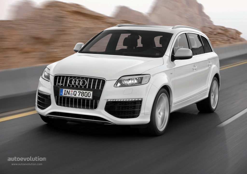 Worksheet. AUDI Q7 specs  2009 2010 2011 2012 2013 2014 2015