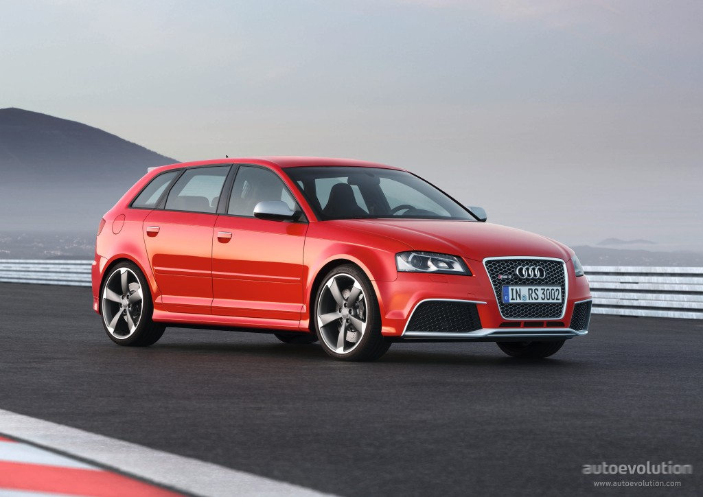 audi rs3 sportback specs 2010 2011 2012 autoevolution. Black Bedroom Furniture Sets. Home Design Ideas