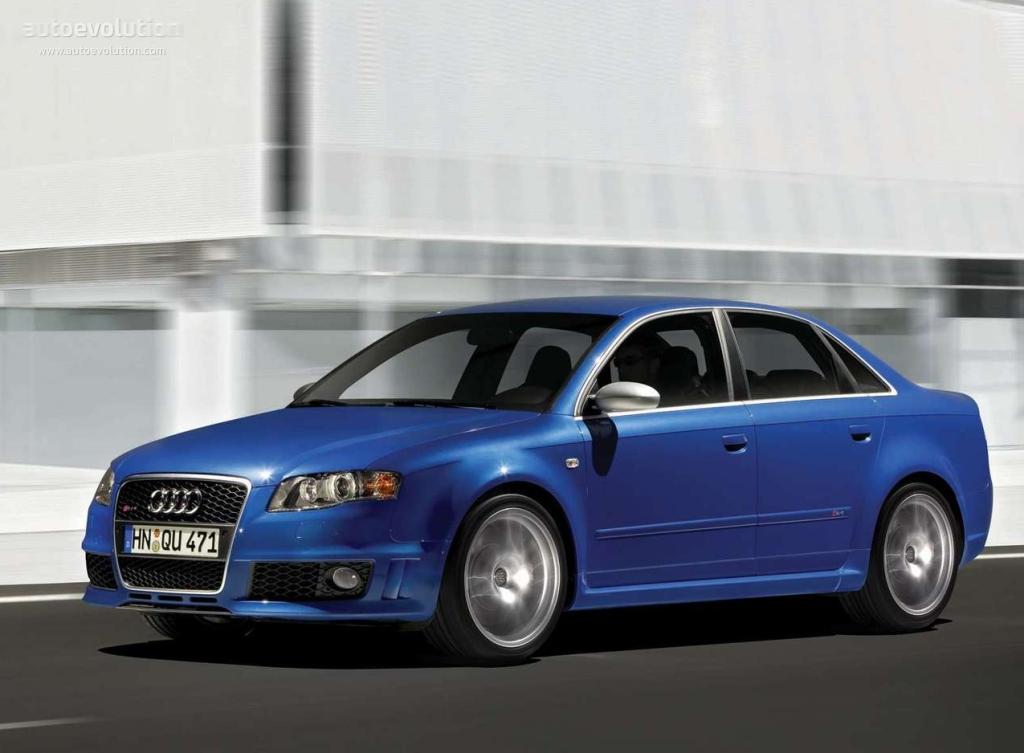 audi rs4 specs 2005 2006 2007 2008 autoevolution rh autoevolution com 2008 Audi RS4 Specs 2008 Audi R8