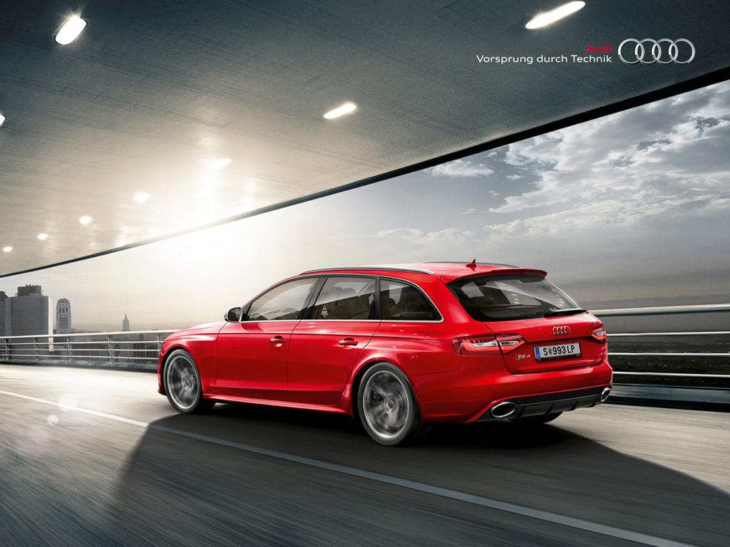 Audi a4 avant 2015 brochure 12