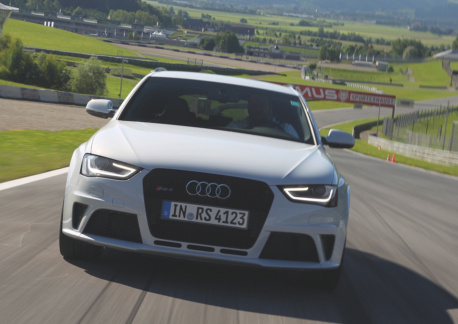 What Is A Facelift B8 Audi Sportnet
