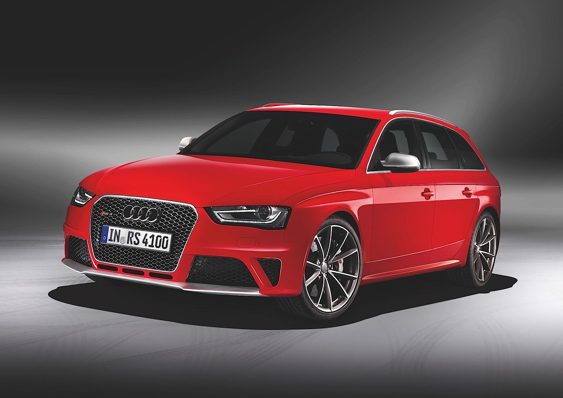 Audi a4 avant 2015 brochure 10
