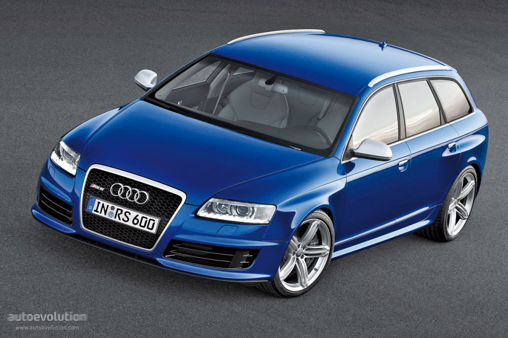 Audi RS8 News And Reviews  Top Speed