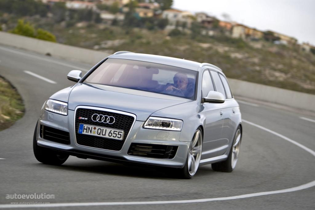 Audi Rs6 Avant Specs 2008 2009 2010 2011 2012