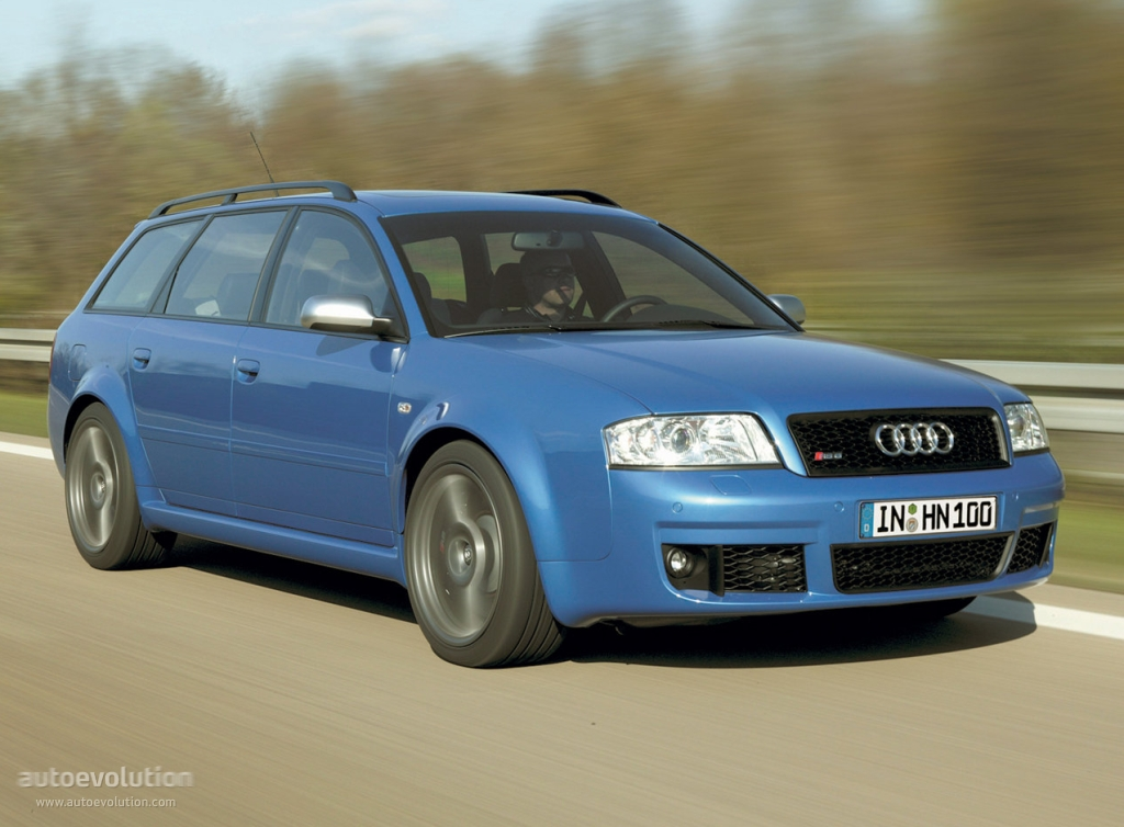 AUDI RS6 Plus specs & photos - 2004, 2005, 2006, 2007, 2008, 2009, 2010, 2011, 2012, 2013, 2014 ...