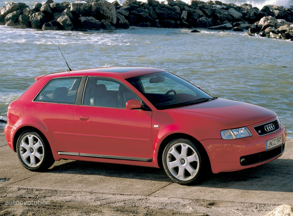 audi s3 specs 1999 2000 2001 autoevolution. Black Bedroom Furniture Sets. Home Design Ideas