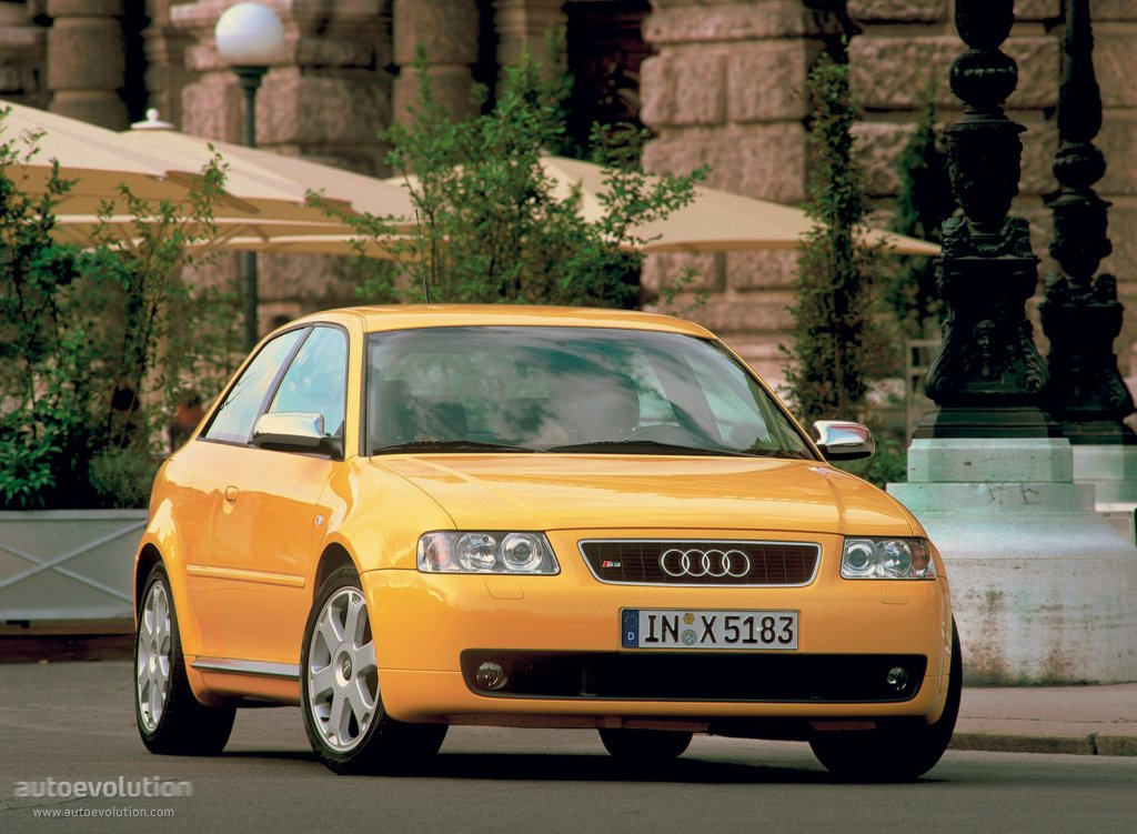 AUDI S Specs Photos Autoevolution - 2001 audi