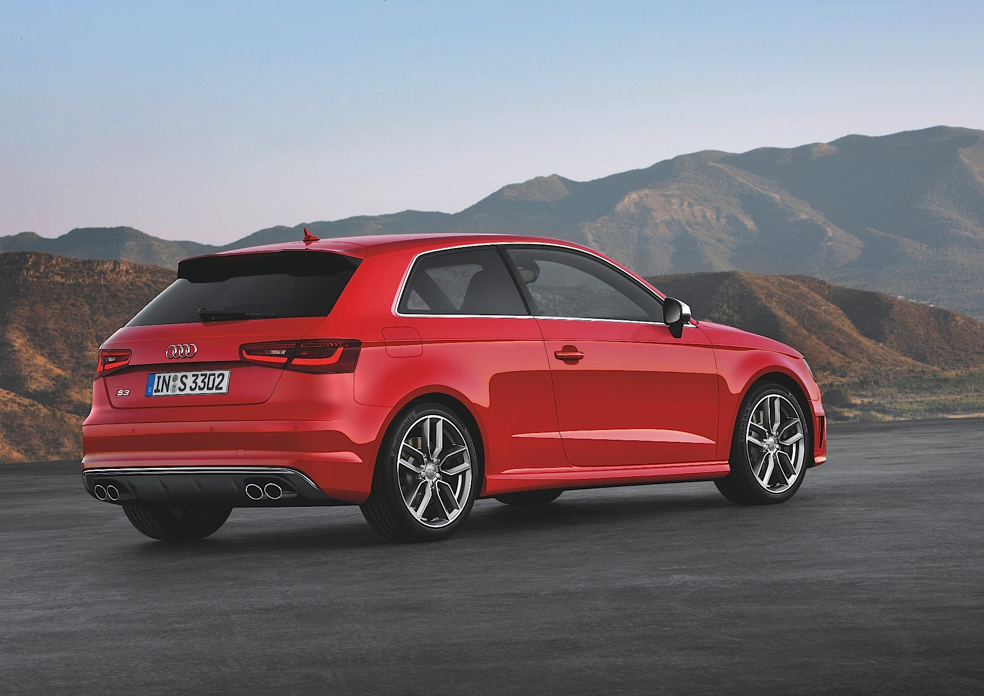 Kelebihan Kekurangan Audi S3 2014 Spesifikasi