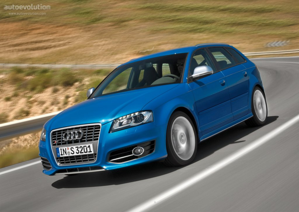 audi s3 sportback specs 2008 2009 2010 2011 2012 autoevolution. Black Bedroom Furniture Sets. Home Design Ideas