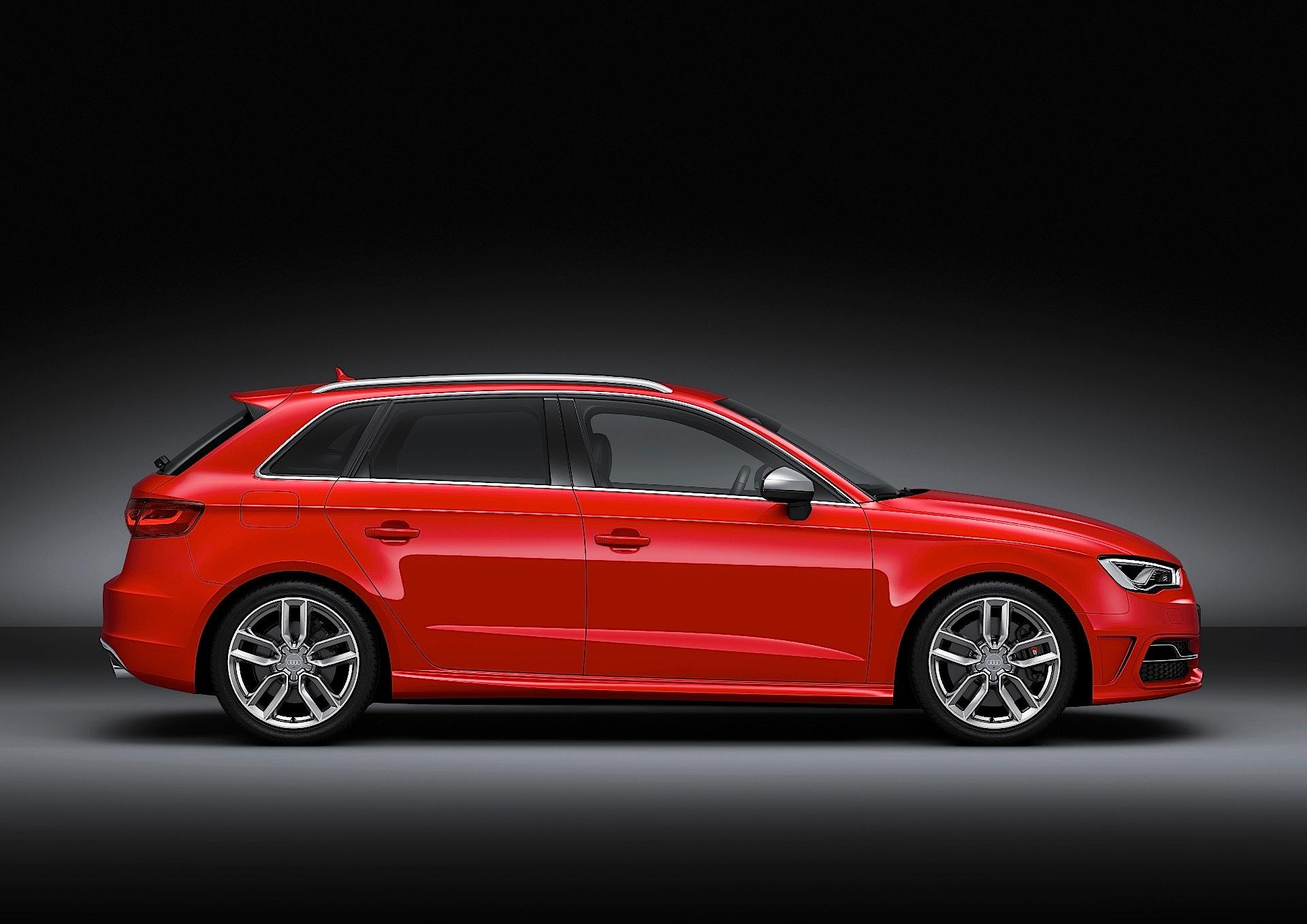 Kelebihan Kekurangan Audi S3 2014 Murah Berkualitas
