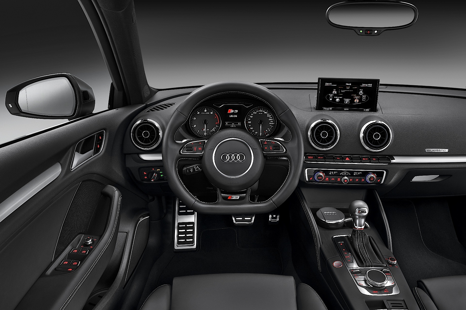 audi s3 sportback specs 2013 2014 2015 2016. Black Bedroom Furniture Sets. Home Design Ideas