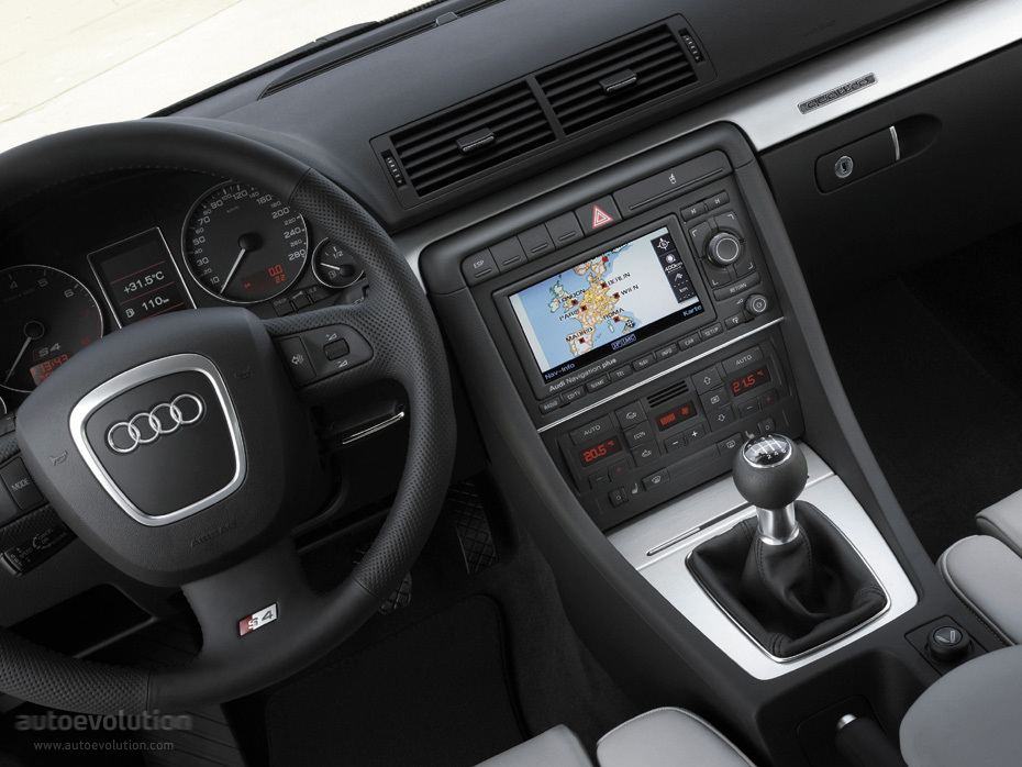 Audi a6 avant - Free Pdf Manuals Download