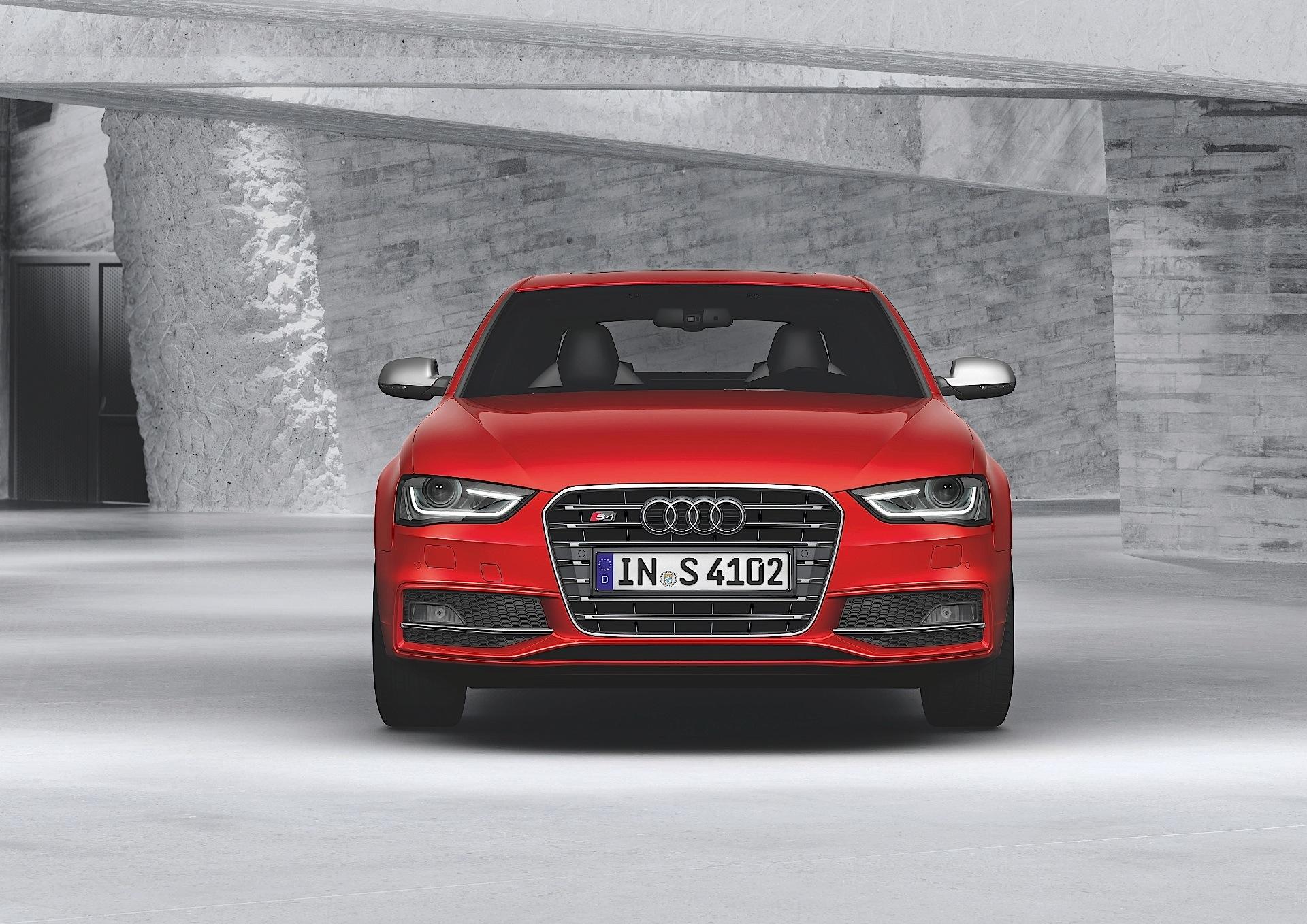 Audi Rs7 0-60 >> AUDI S4 specs & photos - 2008, 2009, 2010, 2011, 2012 - autoevolution