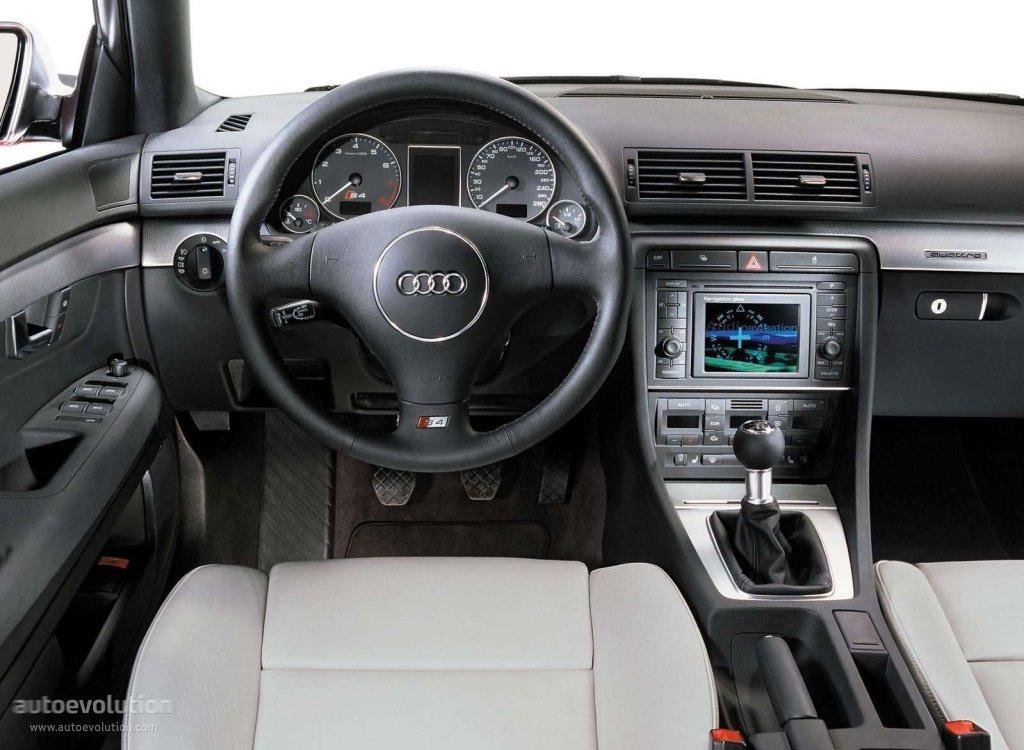 2005 Audi Q7
