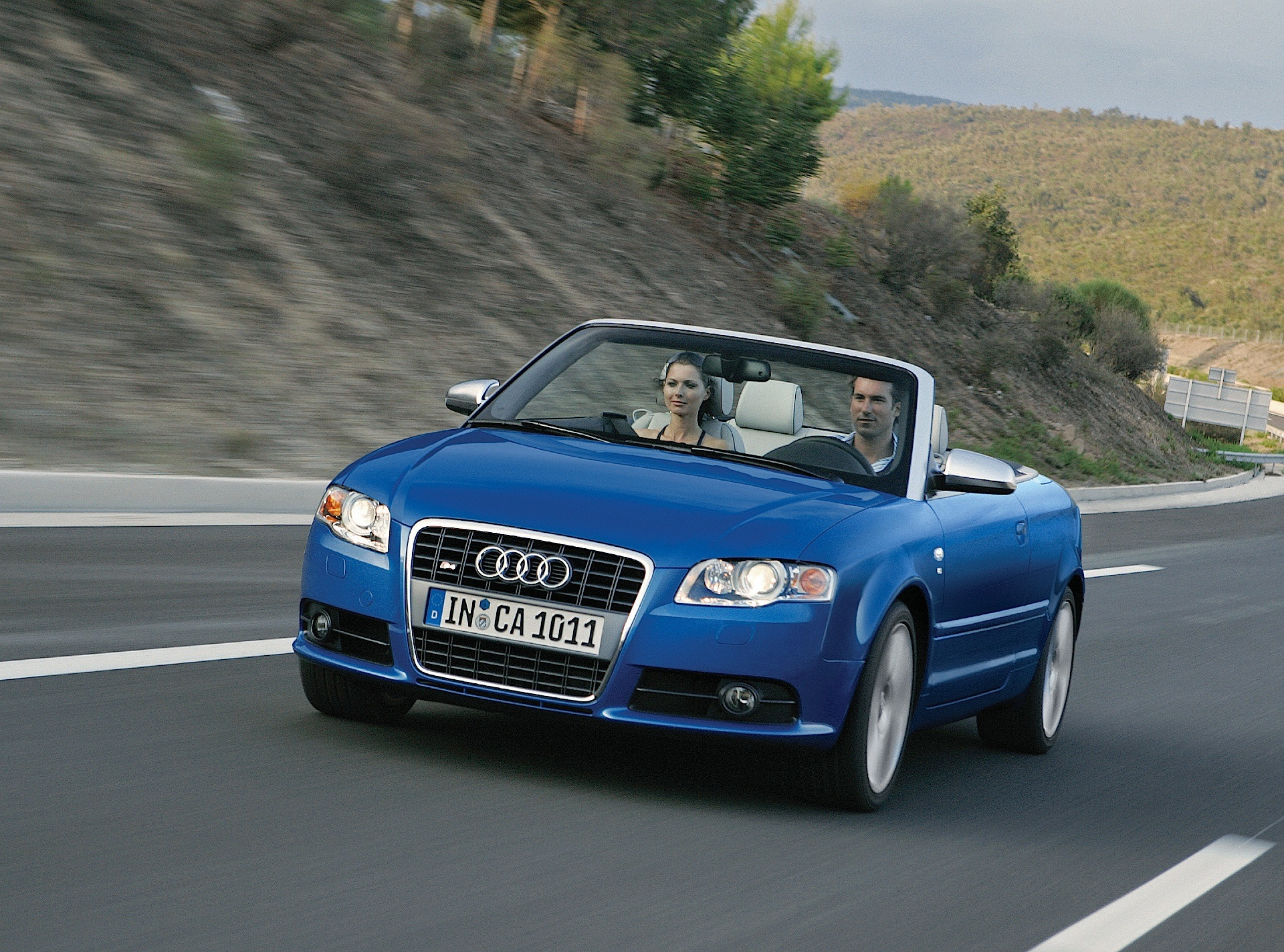 audi s4 cabriolet specs photos 2006 2007 2008. Black Bedroom Furniture Sets. Home Design Ideas