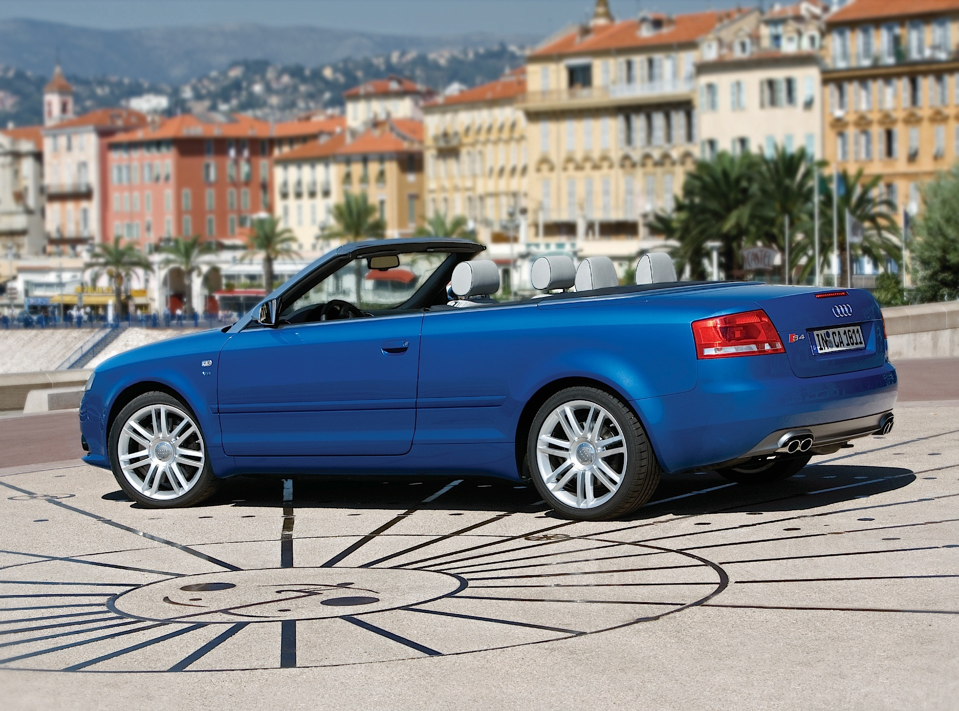 audi s4 cabriolet specs 2006 2007 2008 autoevolution. Black Bedroom Furniture Sets. Home Design Ideas