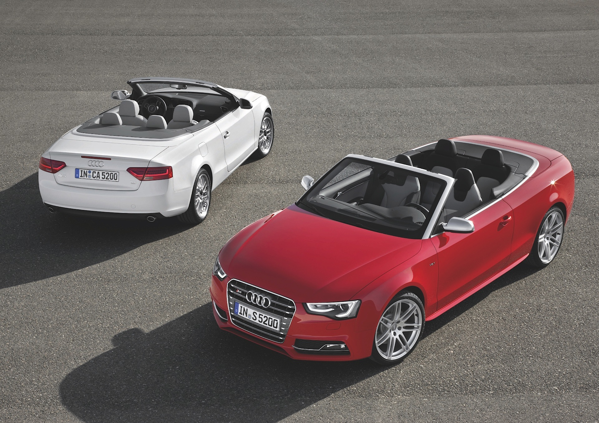Audi S5 Cabriolet Specs Photos 2012 2013 2014 2015 2016 Autoevolution