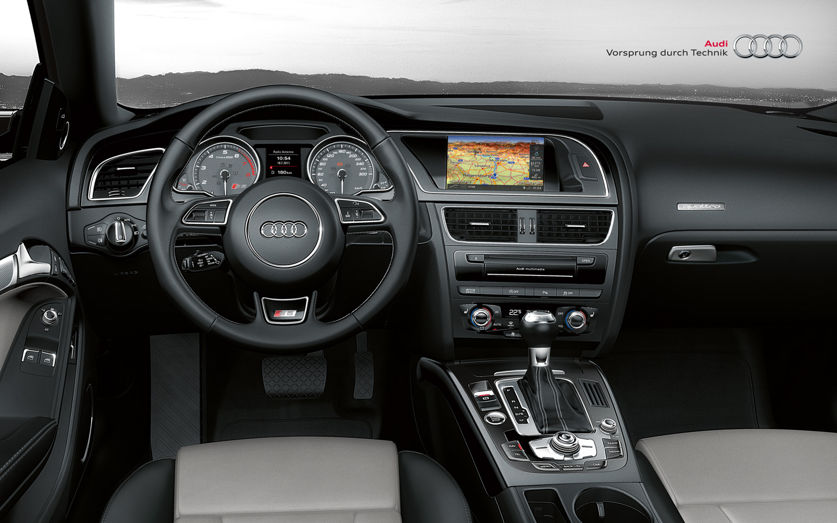 Audi S5 Coupe Specs Amp Photos 2012 2013 2014 2015 2016 Autoevolution