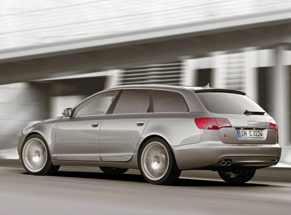 Audis Avant