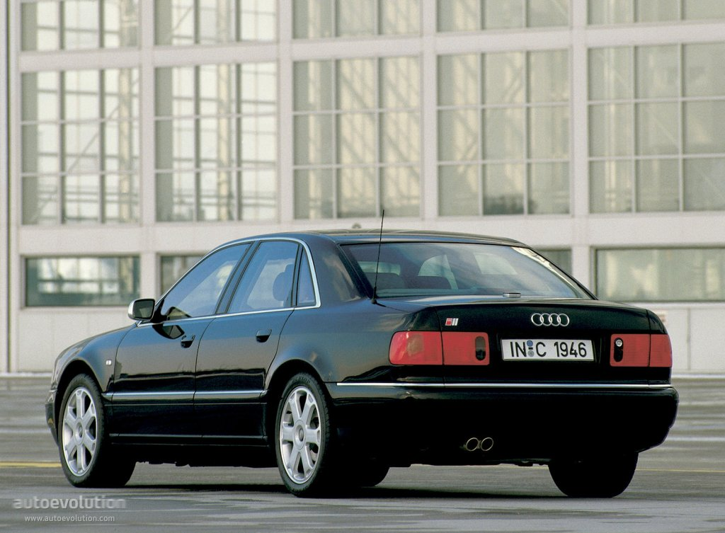Executive Auto Group >> AUDI S8 specs - 1999, 2000, 2001, 2002, 2003 - autoevolution