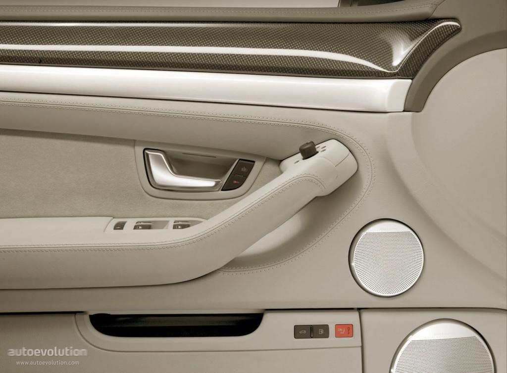 Audi S8 Specs 2006 2007 2008 2009 2010 2011