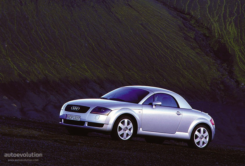 audi tt roadster specs 1999 2000 2001 2002 2003 2004 2005 2006 autoevolution. Black Bedroom Furniture Sets. Home Design Ideas