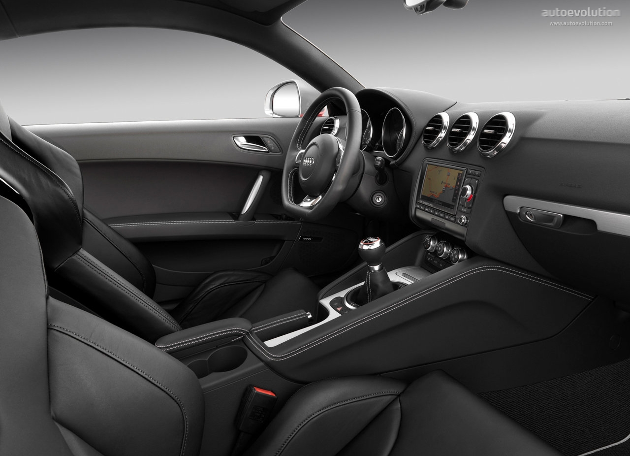 Audi tts specs 2008 2009 2010 2011 2012 2013 2014 for Interieur audi tt