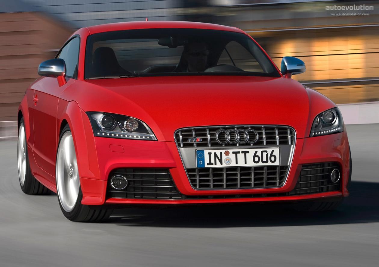 Kelebihan Audi Tts 2008 Review