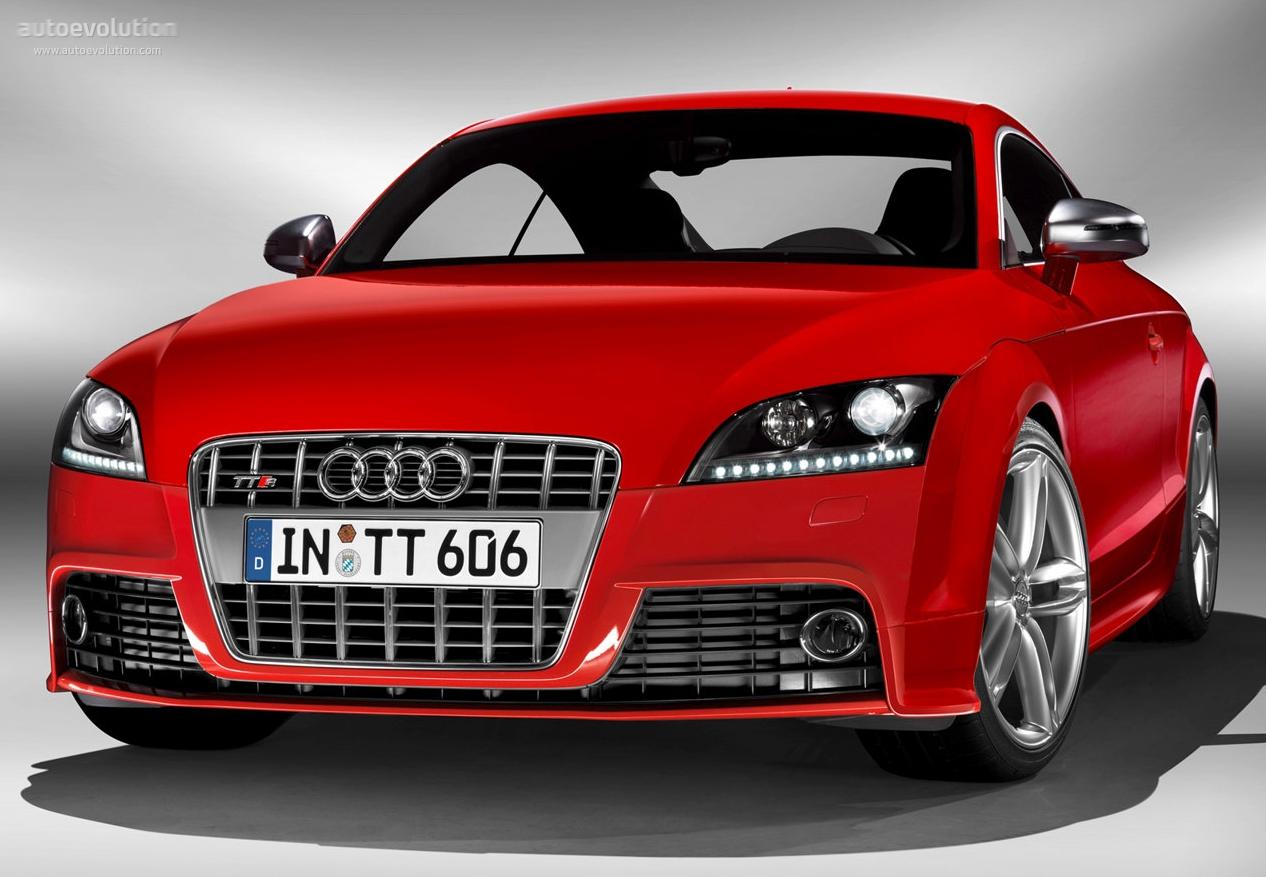 Kelebihan Audi Tts 2008 Harga