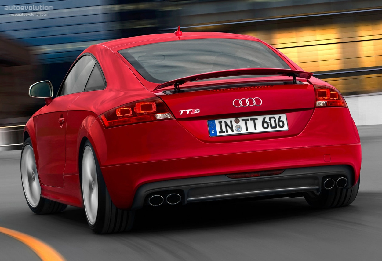 audi tts specs 2008 2009 2010 2011 2012 2013 2014 autoevolution. Black Bedroom Furniture Sets. Home Design Ideas