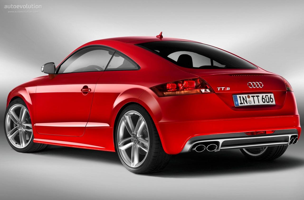 Kekurangan Audi Tts 2008 Review