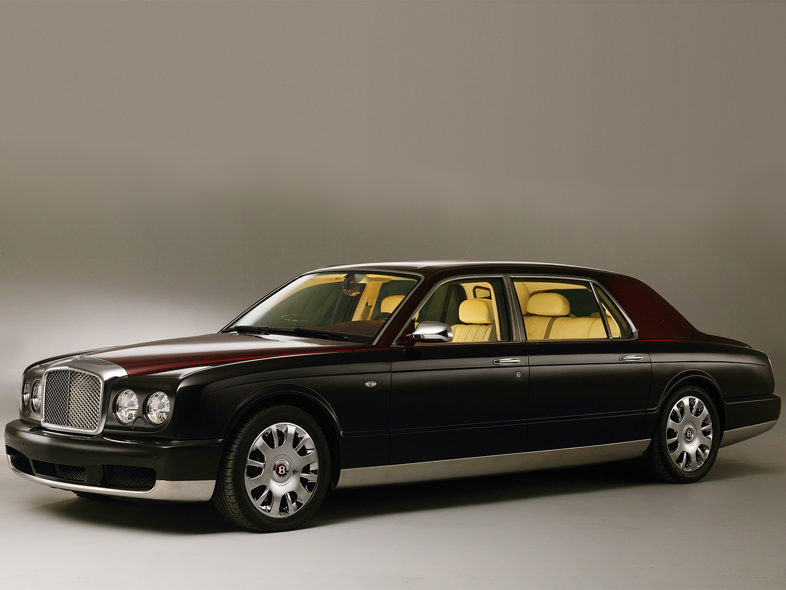 Car Apr Calculator >> BENTLEY Arnage Limousine specs - 2005, 2006, 2007, 2008, 2009 - autoevolution