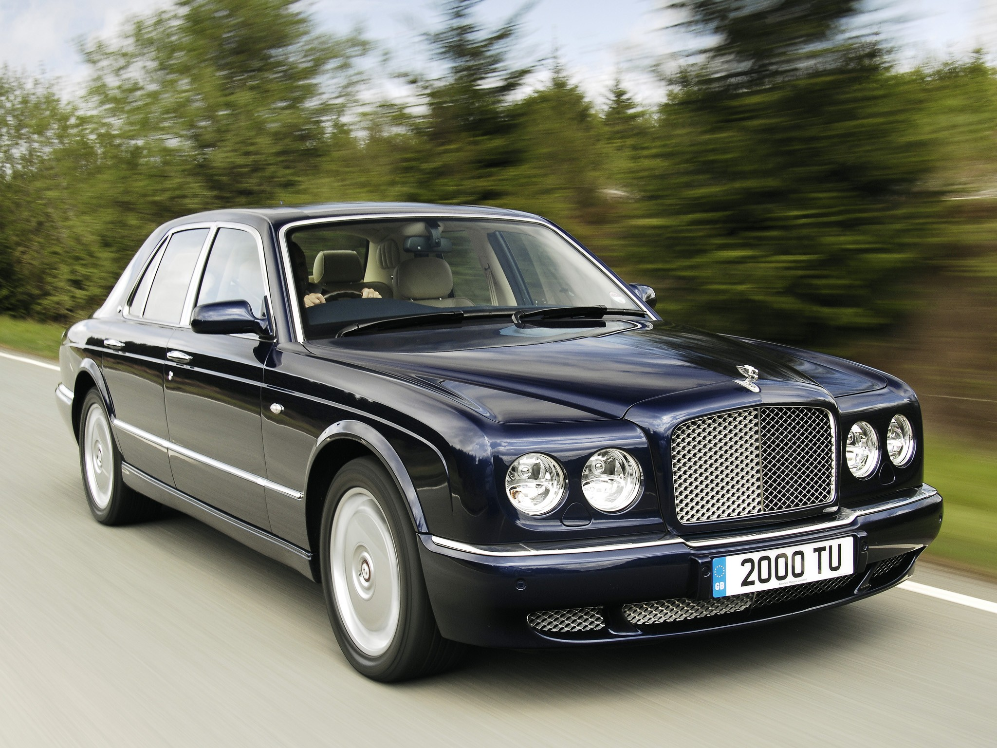2003 bentley arnage rl gallery hd cars wallpaper 2005 bentley arnage blue train series gallery hd cars wallpaper 2007 bentley arnage image collections hd vanachro Images