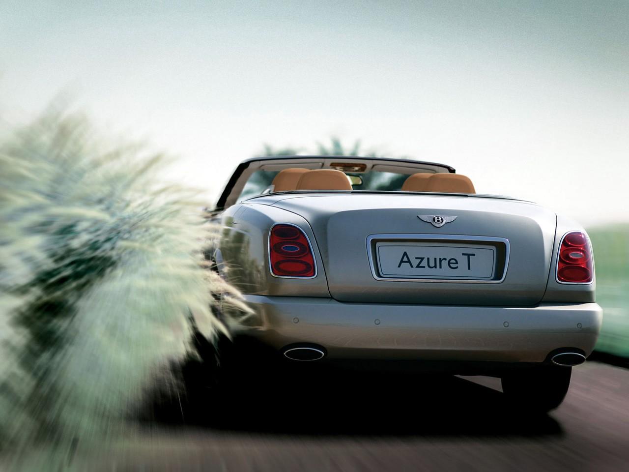 Bentley azure t specs 2008 2009 2010 2011 autoevolution bentley azure t 2008 2011 vanachro Choice Image